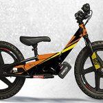 Focx-Branded Stacyc Bike Sweepstakes