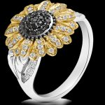 Sunflower Ring Giveaway