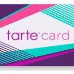 Tarte Shopping Spree Giveaway!