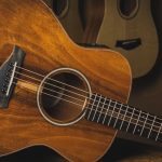 he Taylor Guitars GS-MINI E Koa Sweepstakes