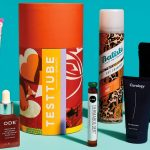 Extra's Test Tube Beauty Box Giveaway