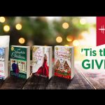 Hallmark 'Tis the Season Giveaway