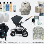 Fall Baby Shower Giveaway