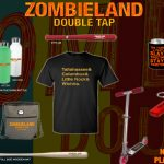 Zombieland Double Tap Giveaway