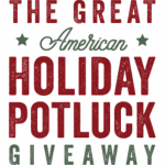 The Great American Pot Luck Instant Win Sweepstakes