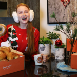 New Yorker Bagels Gift of Freshness Sweepstakes