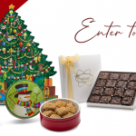 DGZ Chocolates Holiday Sweepstakes