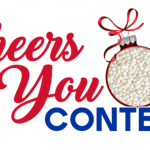 Dippin' Dots Cheers To You Sweepstakes