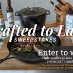 Lodge Crafted to Last Sweepstakes