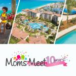 Moms Meet Beaches Sweepstakes