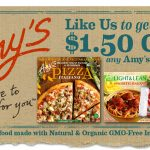 Amy's to the Rescue Sweepstakes