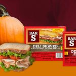 Bar-S Thanks-Giving & Getting Sweepstakes