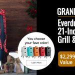 BBQGuys Black Friday Sweepstakes
