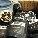 Blackout Coffee Giveaway
