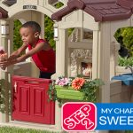 Step2 My Charming Cottage Sweepstakes