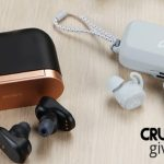 Crutchfield True Wireless Headphones Giveaway