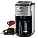 Cuisinart Grind and Brew Coffee Maker Giveaway