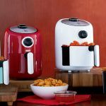 Dash Compact Air Fryer Giveaway