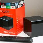 Fire TV Cube Giveaway