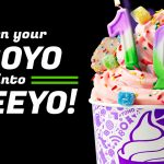 Yogurt Mountain Win Free FROYO for a Year Sweepstakes