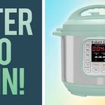 Instant Pot Duo Nova and Instant Pot Duo Evo Plus Sweepstakes