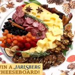 Jarlsberg Cheese Friendsgiving Giveaway