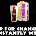 """The AMC """"Jumanji: The Next Level"""" Game Board Experience Sweepstakes & Instant Win Game"""