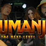 Jumanji: The Next Level Giveaway & Instant Win Game