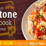 Keystone Meats Cookbook Sweepstakes