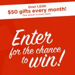 Kohl's Rewarding the Everyday Sweepstakes