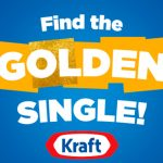 The Kraft Golden Singles Instant Win Game