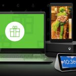 Lenovo Holiday Sweepstakes & Instant Win Game