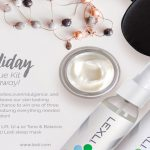 Lexli Holiday Rescue Kit Giveaway