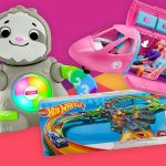 Stuff We Love Mattel Sweepstakes