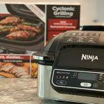 Ninja Foodi Grill Giveaway
