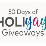 Oriental Trading's The Holi-Yay Day Daily Giveaways