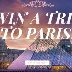 Le Grand Courtage Sweepstakes