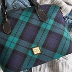 2019 November Holiday Plaid Dooney Giveaway