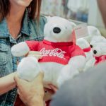 Swire Coca-Cola Holiday Polar Bear Instant Win Game