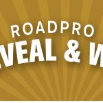 Road Pro Reveal and Win Sweepstakes