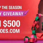 The Unwrap the Season Holiday Sweepstakes