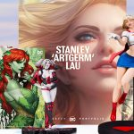 DC Comics Artgerm Sweepstakes