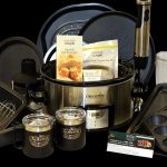 The Tasteful Selections Comfort Giveaway