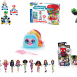 Toy of the Year Award Sweepstakes