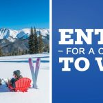 A Weekend Getaway to Winter Park Resort Sweepstakes