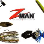 Z-MAN New Product Giveaway