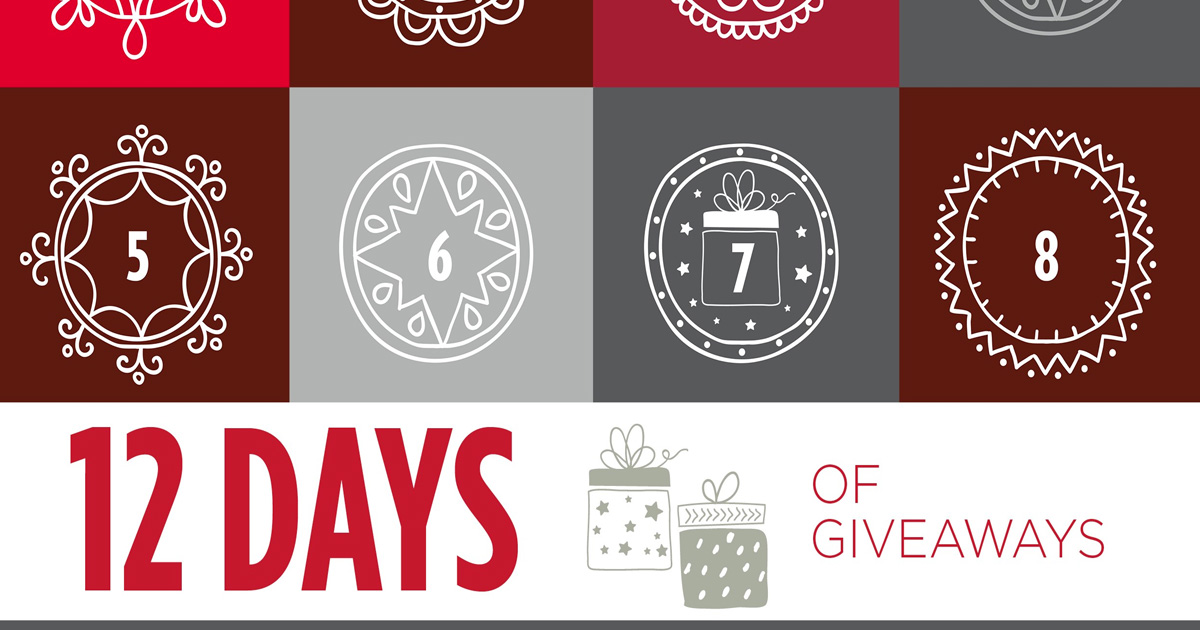12 Days Of Comphy Daily Giveaways Julie S Freebies
