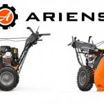 Ariens Snowblower Giveaway (Select States)