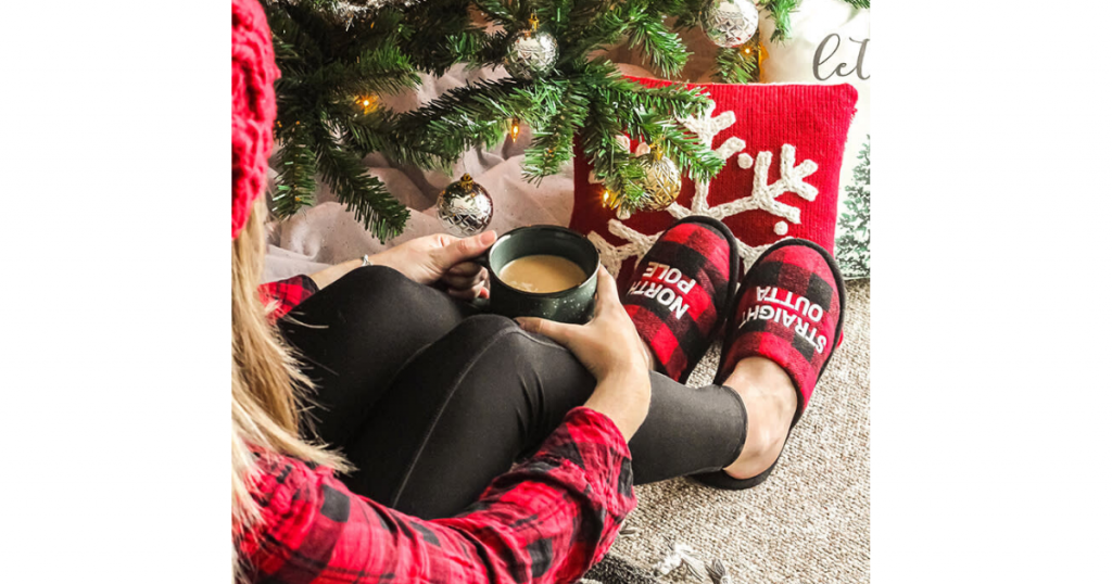 November Family Photo Slippers Sweepstakes Julie S Freebies
