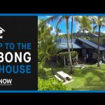 Trip to the Billabong Hawaii House Sweepstakes